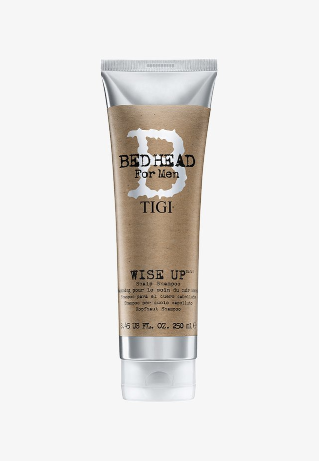BED HEAD WISE UP SCALP SHAMPOO 250ML - Shampoo - neutral