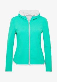 Limited Sports - JACKET JANI - Training jacket - ceramic/white - 3