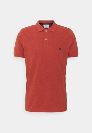 Poloshirts - coral