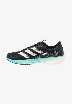 SL20 PRIMEBLUE - Hardloopschoenen competitie - core black/core white/blue spirit