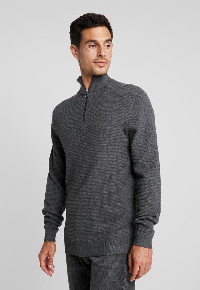 COWS - Pullover - dark grey