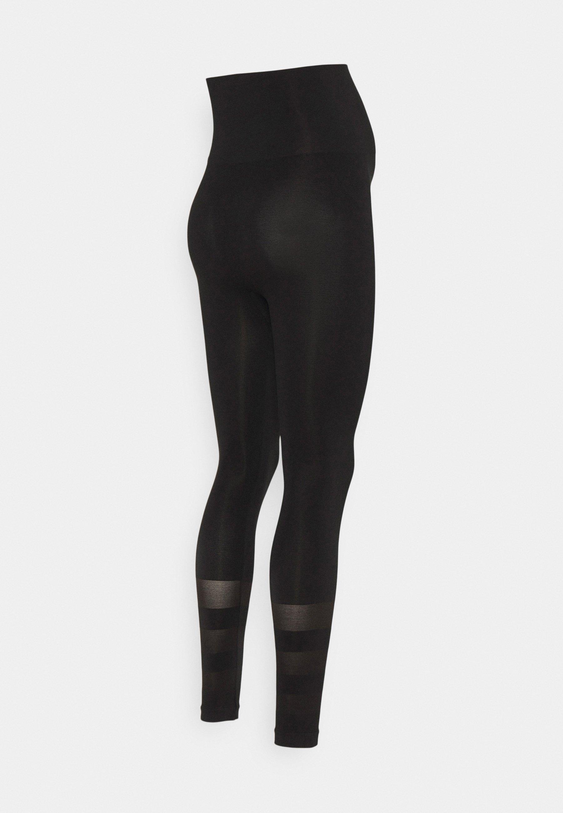 Women MATERNITY SEAMLESS - Leggings - Stockings