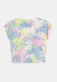 DKNY - Print T-shirt - multi-coloured - 1