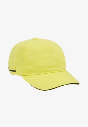Gorra - yellow