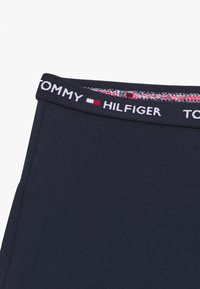 Tommy Hilfiger - TRUNK 2 PACK - Pants - blue grotto/nave blazer - 3