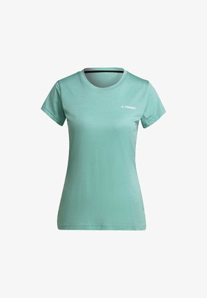 TIVID - Camiseta básica - green