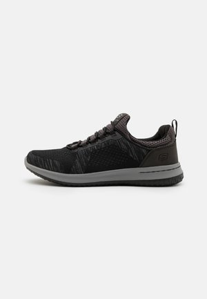 DELSON - Trainers - black