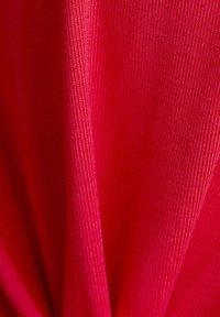 Esprit Sports - Top - red - 8