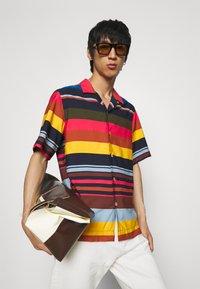 Paul Smith - TAILORED SHIRT - Overhemd - multi-coloured - 3