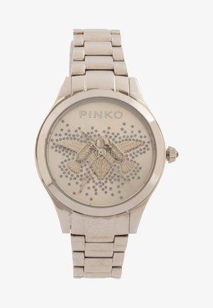 DESIGN - Reloj - silver