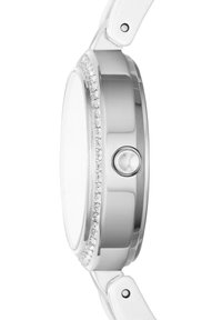 DKNY - CITY LINK - Watch - silver - 2