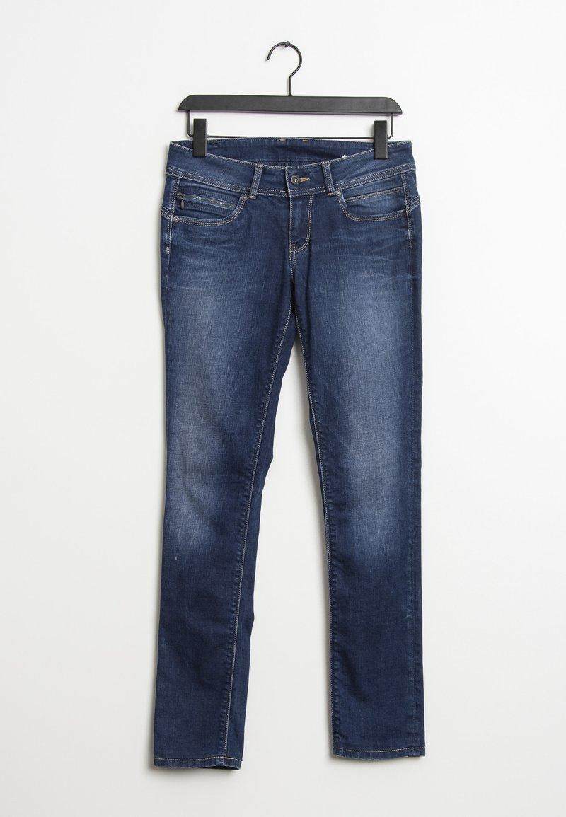 Pepe Jeans - Slim fit jeans - blue