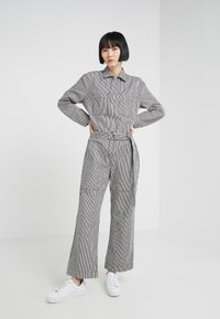 HUGO - GORETTA - Jumpsuit - open miscellaneous - 1