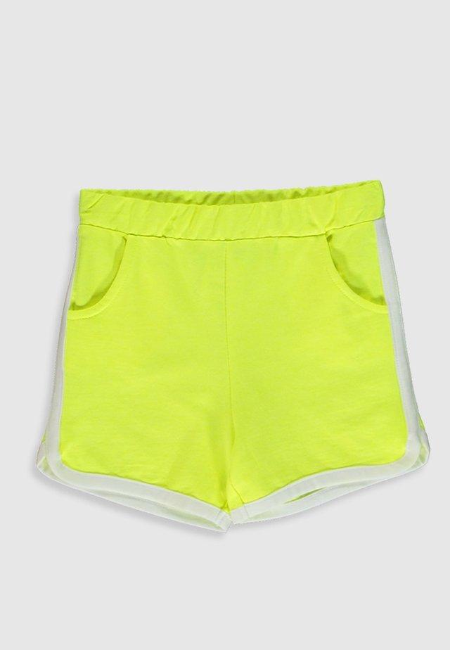 Trainingsbroek - yellow