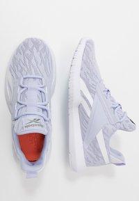 Reebok - REAGO PULSE 2.0 - Obuwie do biegania treningowe - wild lila/white/lila frost - 1