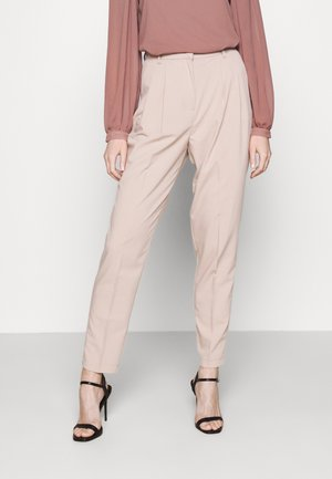 OBJBLACE PANT - Trousers - humus