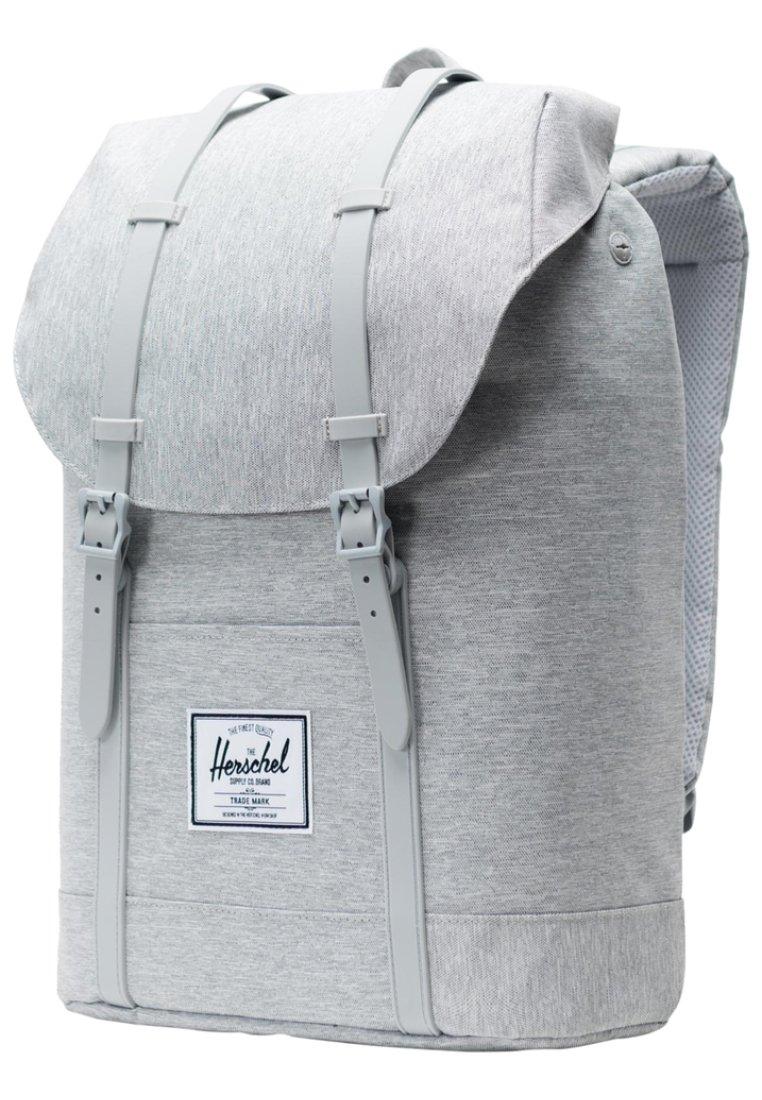 Herschel Tagesrucksack - grey/grau - Herrentaschen laY2N