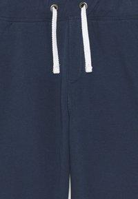 s.Oliver - Pantalon de survêtement - dark blue - 2