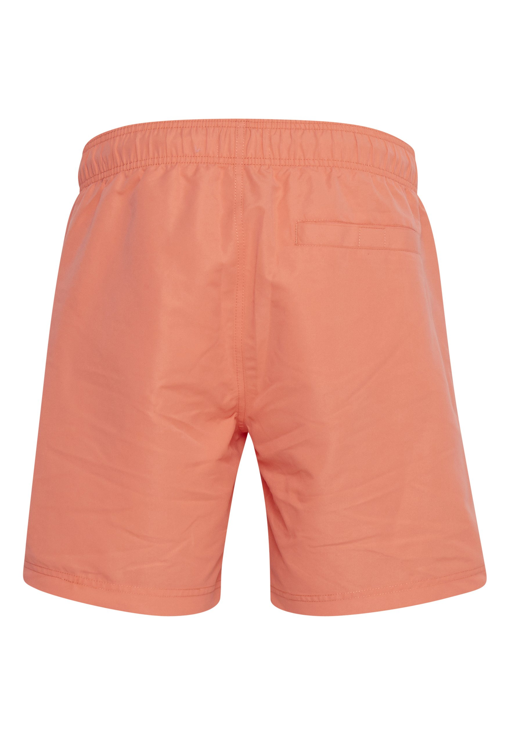 Blend Swimwear - Szorty Kąpielowe Living Coral