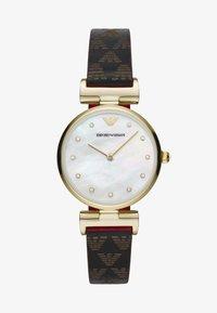 Emporio Armani - Watch - multi - 0
