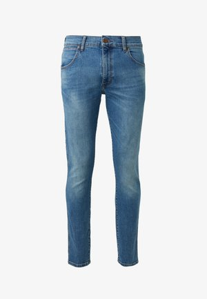 LARSTON - Slim fit jeans - blue fever