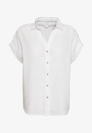 CAMISA - Camisa - white