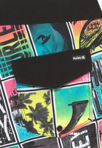 Hurley - POSTER - Swimming shorts - multi-coloured - 3
