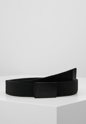 CLIP - Bælter - black