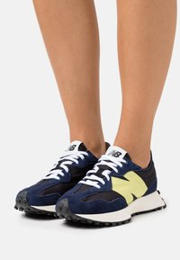 New Balance - WS327 - Trainers - eclipse - 0