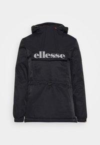 Ellesse - MYSAL - Winter jacket - black - 0
