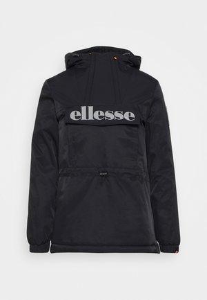 MYSAL - Zimní bunda - black