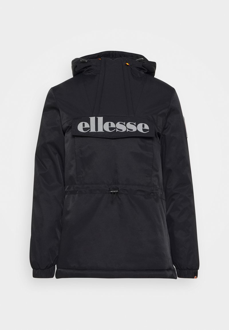 Ellesse - MYSAL - Winter jacket - black