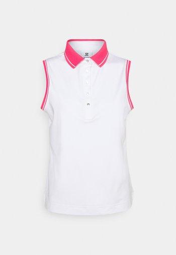 MILIA - Polo shirt - fruit punch