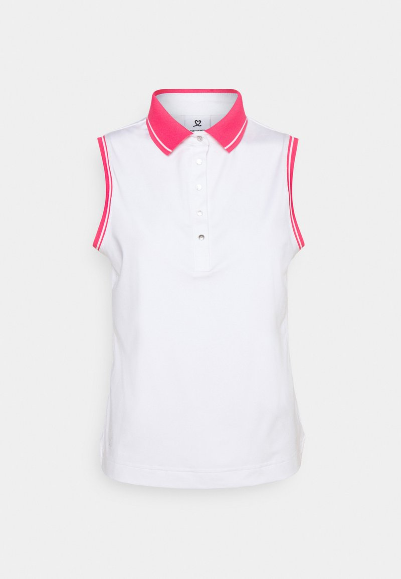Daily Sports - MILIA - Polo shirt - fruit punch