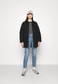 Carhartt WIP - BROOKE COAT - Manteau classique - black - 1