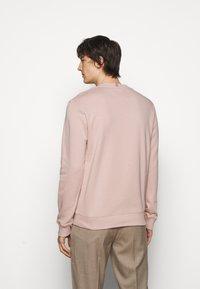 Les Deux - ENCORE LIGHT - Sweatshirt - dusty rose - 2