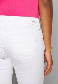 Pepe Jeans - SATURN  - Denim shorts - denim - 4