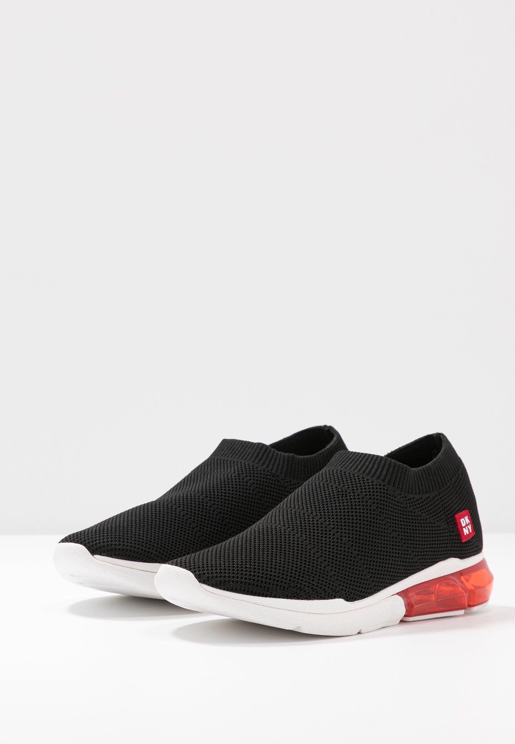 DKNY PENN  - Slippers - black