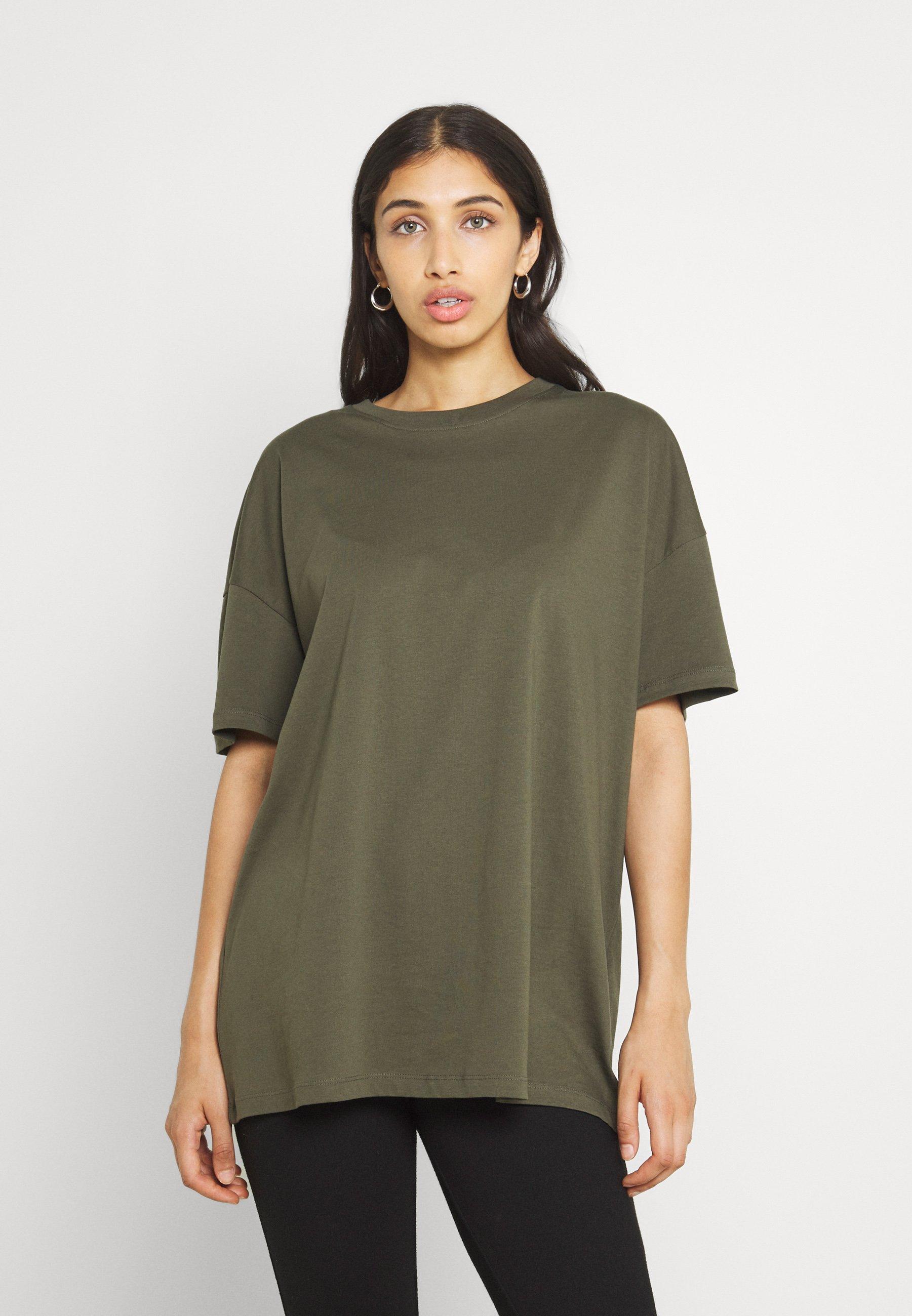 Women ONLMAYA LIFE OVERSIZE - Basic T-shirt