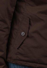 Desires - TILDA - Light jacket - coffee bean - 4
