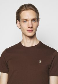 Polo Ralph Lauren - T-shirt basique - cooper brown - 3