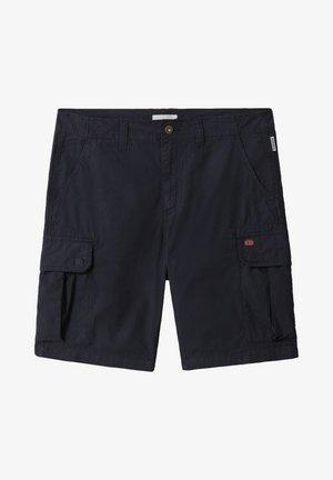 NOTO - Shorts - blu marine