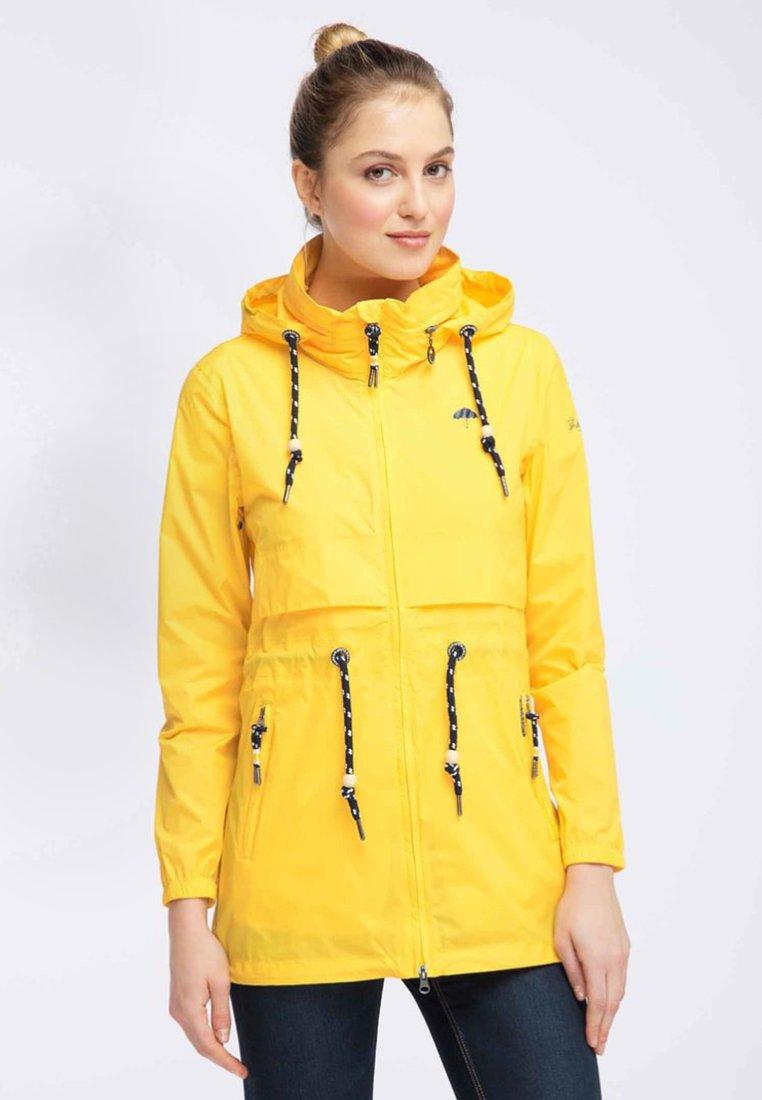 Shop For Wholesale Quality Women's Clothing Schmuddelwedda Parka yellow hiAolWoCm auIiG6VJL