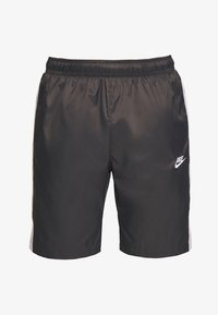 Nike Sportswear - CORE  - Shorts - anthracite/vast grey - 4