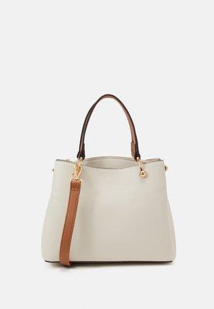 QYDIA - Handbag - bone multi