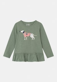 Staccato - KID - Long sleeved top - khaki - 0