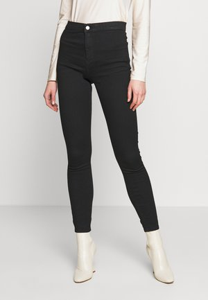 HOLDING POWER JONI - Jeans Skinny Fit - black