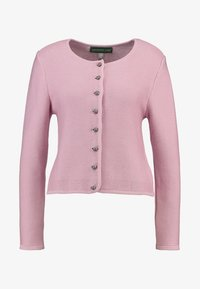 Country Line - Strickjacke - rosa - 5