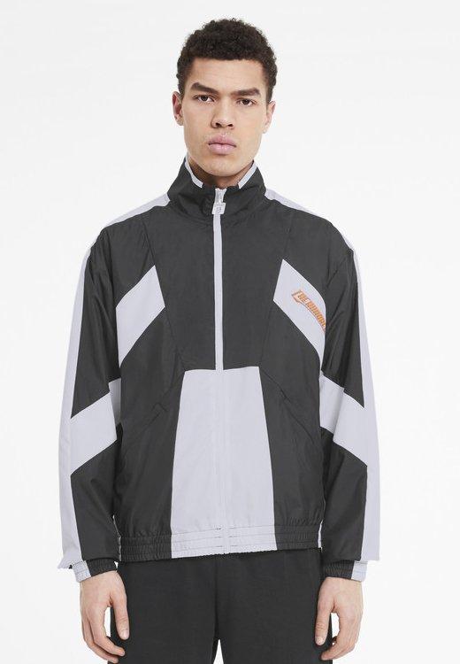 Winter jacket - puma black