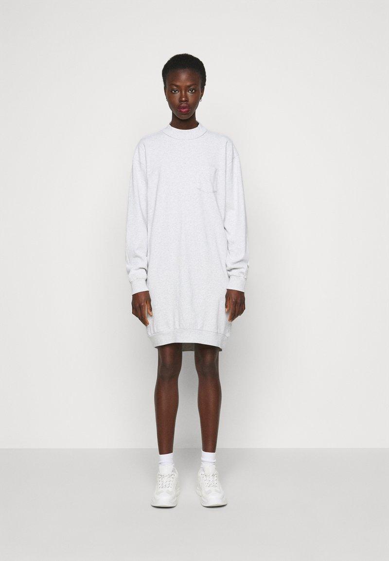 Gap Tall - DRESS - Day dress - light grey